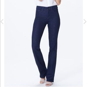 NYDJ Trouser Jeans with Lift Tuck Tech